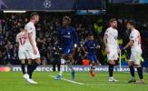 5 điểm nhấn Chelsea 2-1 Lille: 'Người không phổi'; Trung vệ thép trở lại