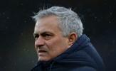 Jose Mourinho và vận hội 'bước ra vùng an toàn'