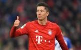 4 ngôi sao chói sáng nhất Champions League hiện tại