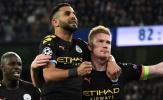Man City thắng Real Madrid nhờ 'chiêu độc' của Pep
