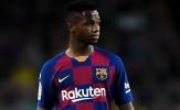 5 ngôi sao sẽ mở ra kỷ nguyên mới cho Barcelona