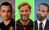Cựu sao Man United: ' Nếu Liverpool bị tước danh hiệu, điều đó thật bất công'