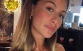 Desiree Cordero: Bạn gái cũ khét tiếng của Ronaldo