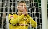 'Nếu Haaland xuất sắc đến thế, sao anh ấy phải ở lại Dortmund?'