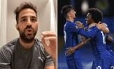 Fabregas: 'Đường chuyền của anh ấy tạo ra sự khác biệt cho Chelsea'