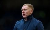 Paul Scholes: 'Man United đáng lẽ nên chiêu mộ cậu ấy vào tháng 1'