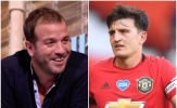 Van der Vaart công khai châm biếm đội trưởng Man Utd trên truyền hình
