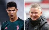 Chỗ quen biết, Ronaldo đã giúp Fernandes gia nhập MU ra sao?