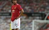 Scott McTominay chọn ra 1 tài năng trẻ Man United hay nhất hiện tại