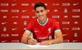 Gia nhập Liverpool, Tsimikas nói thẳng cảm nghĩ