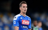Túng quẫn, Man United hỏi mua tiền đạo 'thất sủng' tại Serie A
