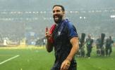 Sao tuyển Pháp: 'Gái gú, tiệc tùng đã hủy hoại sự nghiệp của tôi'