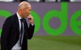Thua sốc tân binh, Real đón thêm hung tin từ Ramos