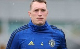 Chán nản, Man Utd ra giá sốc tống khứ cựu binh 28 tuổi