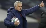 Trò cũ ở Chelsea tiết lộ đặc điểm của Mourinho khi chạm trán đối thủ lớn
