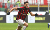 Christian Falk: '90% Man United sẽ có được Calhanoglu'