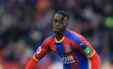 Man Utd đồng ý 1 điều kiện, Palace sẽ để Wan-Bissaka tới Old Trafford