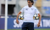 Thầy trò Inzaghi như 2 thái cực trước thềm siêu cúp Italia