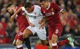 02h45 ngày 22/11, Sevilla vs Liverpool: Không có chỗ cho sai lầm