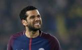 CĐV Arsenal: 'Alves có đầy đủ mọi thứ mà Emery cần'
