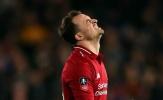 CĐV Liverpool: 'Klopp có vấn đề gì với cậu ta vậy?'