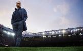 Mourinho gặp lại Man Utd, nỗi buồn mang tên Old Trafford