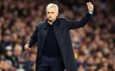 Man Utd làm điều 'tình nghĩa' với Mourinho trong ngày ông về Old Trafford
