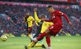VAR đã khiến Liverpool mất một bàn thắng khó tin thế nào?