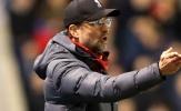 Klopp đếm không nổi bao nhiêu sai lầm của Liverpool