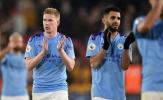 Vì sao Premier League không dám trảm Man City?