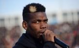 'Đừng nói Messi hay Ronaldo, Pogba còn chẳng bằng Salah'