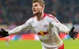 Điều gì cản chân Liverpool chiêu mộ Timo Werner?