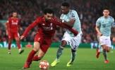 Tại sao hàng công Liverpool bất lực?