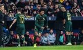 Liverpool nhắm con trai huyền thoại Pháp