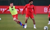Salah được vinh danh, Klopp nói lời thật lòng về học trò