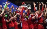 Lộ diện nhóm hạt giống cao nhất UEFA Champions League 2019/20