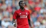 Chính thức: Sao trẻ Liverpool hội ngộ huyền thoại The Kop