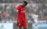 Nguy cơ lãnh thêm 'đòn', đây là cách cựu sao Liverpool phản ứng