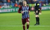 Liverpool bất ngờ lên kế hoạch với 'Messi Thổ Nhĩ Kỳ'