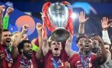 Đây, điều sao Liverpool không muốn nhớ cho đến khi giải nghệ