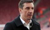 Gary Neville nêu tên cầu thủ Ngoại hạng Anh khiến mình 'mê mẩn'