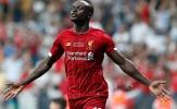 Sao Liverpool: 'Tôi chỉ là một chàng trai may mắn'