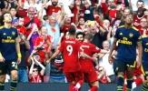 Bị Liverpool 'bắt nạt', sao Arsenal vẫn nói cứng trước đại chiến Spurs