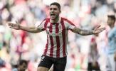 Thêm mục tiêu của Everton lộ diện: ''Laporte 2.0'' từ Xứ Basque