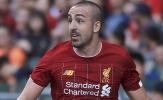 Người cũ Liverpool: ''Đó đã và vẫn sẽ là trận đấu lớn nhất của mùa giải''