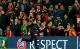 Để CĐV gây loạn, 2 đại gia Anh nhận trát phạt từ UEFA