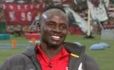 Sao Liverpool: ''Hy vọng tôi sẽ ở đây mãi mãi''