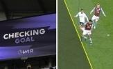Nản với phòng VAR, BTC Premier League khuyến khích trọng tài làm 1 điều