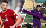 Em họ Gerrard: ''Rời Liverpool là quyết định khó khăn''