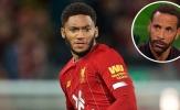 Sao Liverpool gặp khó khăn, huyền thoại United nói lời tích cực